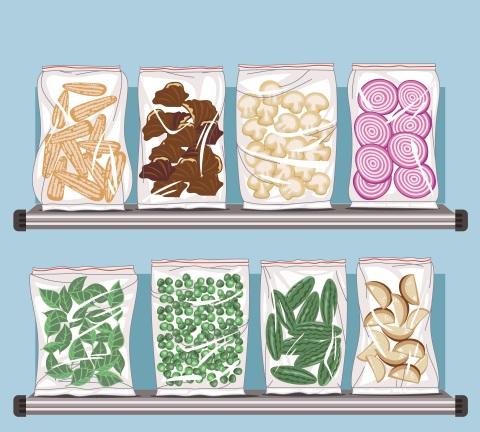 野菜 冷凍 商品